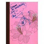 Win a Selena Gomez autographed diary