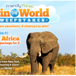 friendly planet win the world sweepstakes
