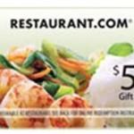 Image Credit: Restaurant.com