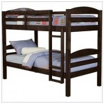 Walker Bunk Bed Giveaway