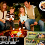 Win A Fire Pit From Duraflame