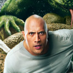 Enter to win Journey 2 starring The Rock