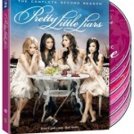 Pretty Little Liars Season 2 on DVD #sponsored