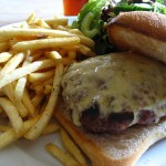 National Cheeseburger Day Recipe and Linky