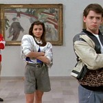 Ferris Bueller's Day Off {Hughes, 1986}