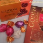 Gift Idea: Godiva Candy Box From Candy.com #sponsored