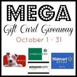 mega gift card