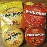 Softish Throat Drops from Pine Bros.