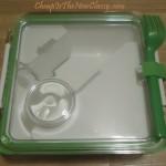 reuseit bento box together