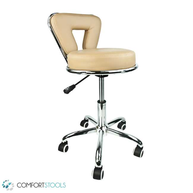 Comfort Stools Salon Stool