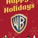 Warner Brothers Holiday Collection Blu-Ray Sets #sponsored