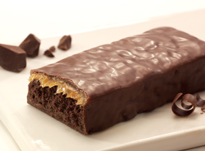 Nutrisystem Double Chocolate Caramel Bar