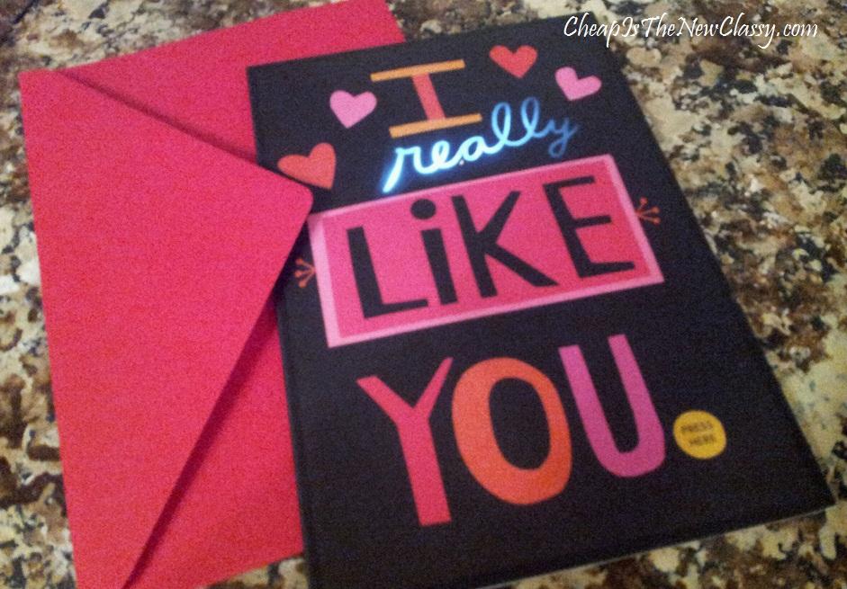 Hallmark Valentine's Day Gift Ideas
