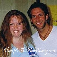 Early 30s - with Billy Currington