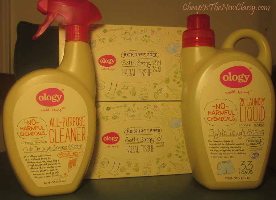 Ology Products From Walgreens