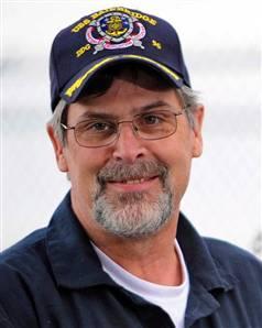 Richard Phillips, husband doppelganger