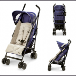 Baby Cargo 200 Series Stroller Giveaway