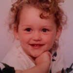 Amber - Age 3