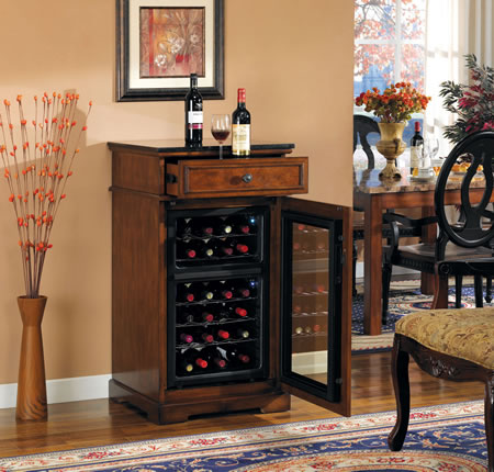 Twin-Star International Tresanti Madison Wine Cooler
