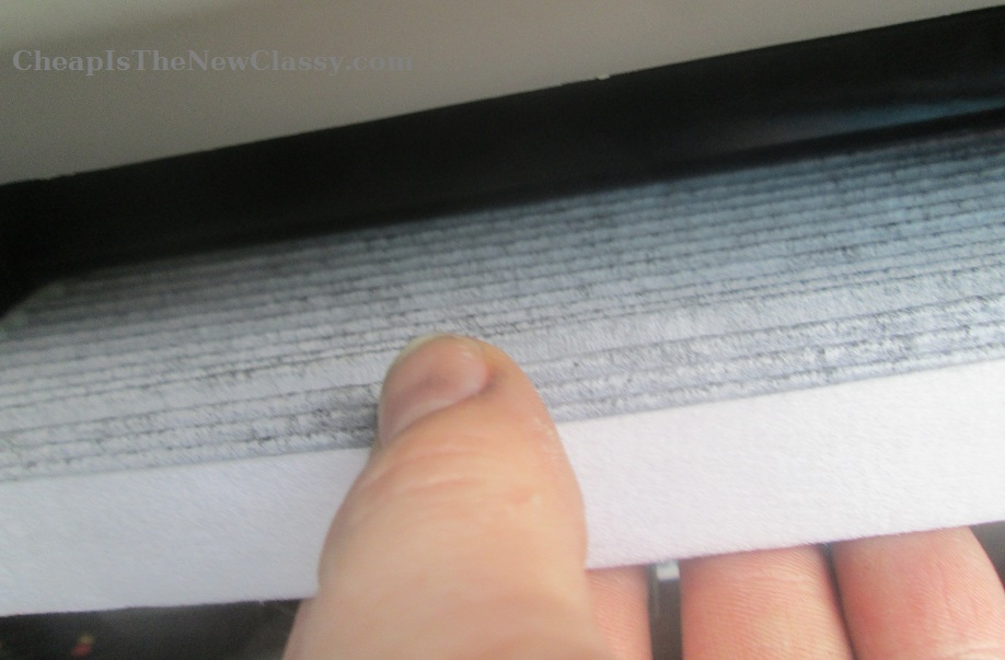 How to change your car's old cabin air filter