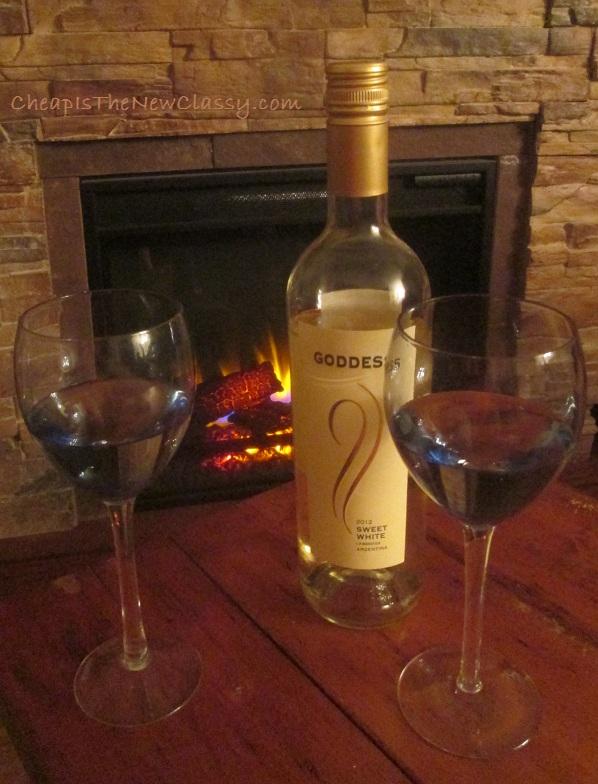 Club W wine tasting