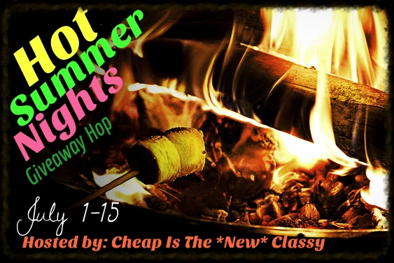 Hot Summer Nights Giveaway Hop Cheap Is The New Classy
