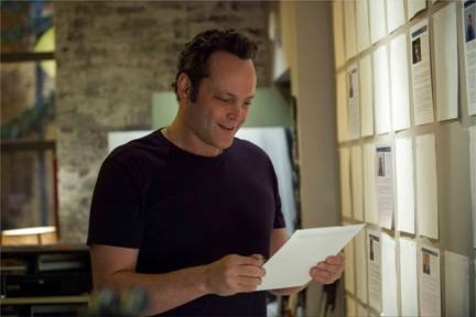 Delivery Man Movie Starring Vince Vaughn