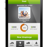 Unsplurge App Makes Saving Money Fun and Social - Cheap Is The New Classy