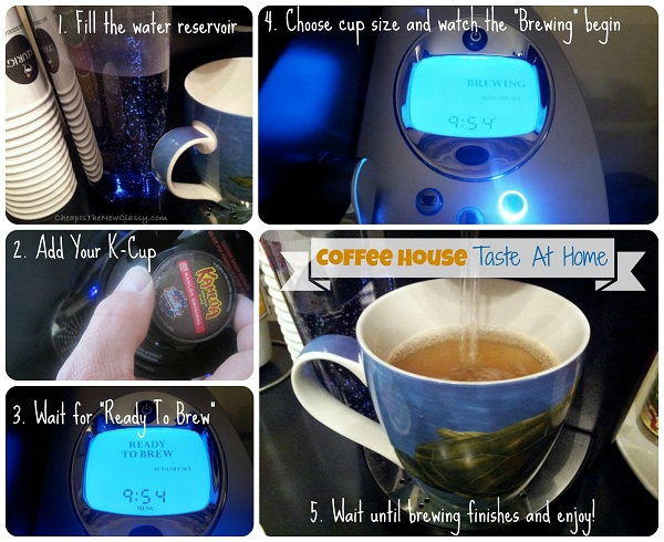 Keurig K65 Special Edition Coffee K-Cup Brewer Review