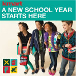 Kmart Back To School #KmartBackToSchool Shopping