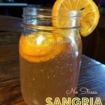 No Stress Sangria Recipe