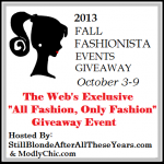 Fashionista Events Giveaway! Win a $125 Gift Code To Blue Cotton Tees!