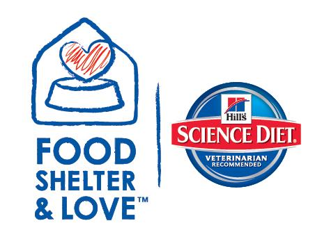 Science Diet Food Shelter and Love Program