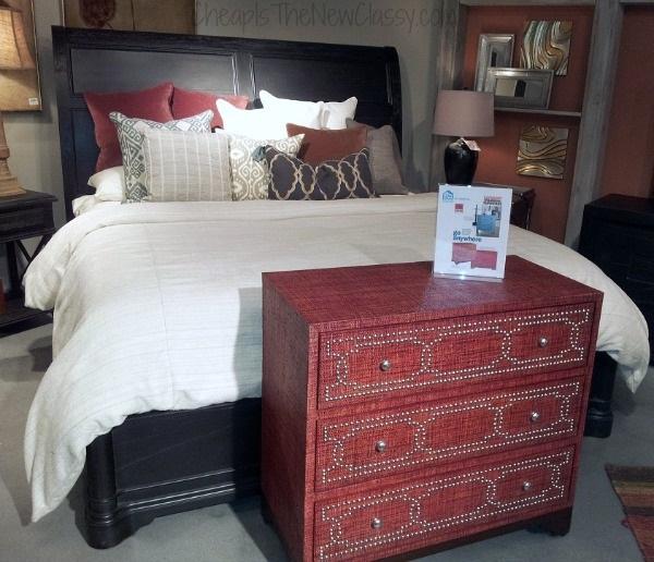 HGTV Home Furniture at High Point Furniture Market