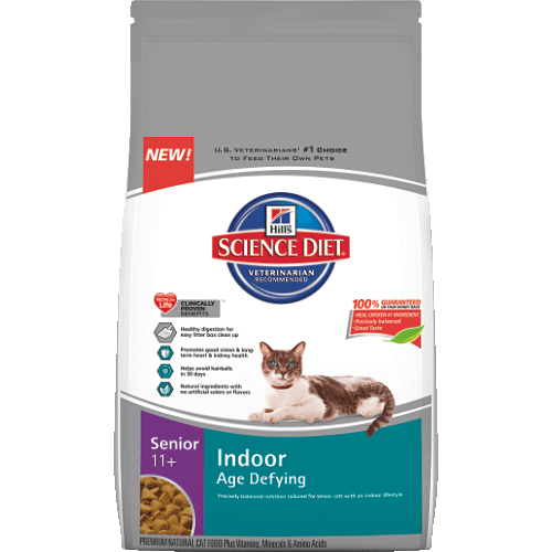Cheap Sceince Diet Oral Care Cat Food