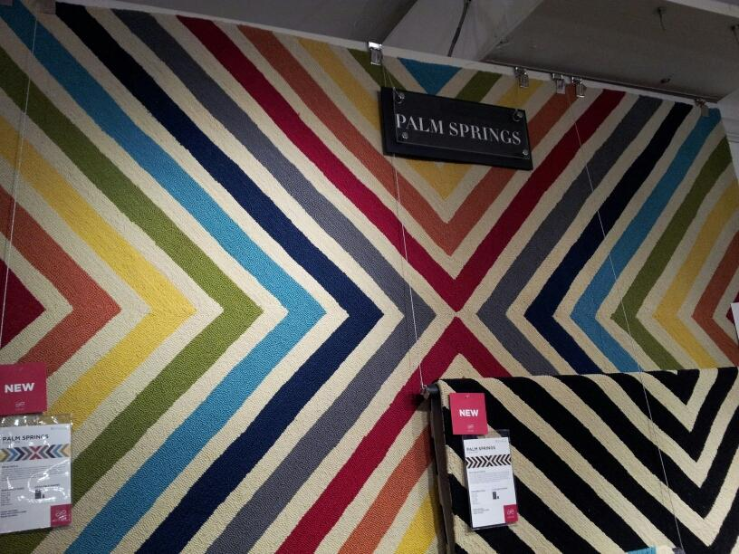 Loloi Rugs at High Point Furniture Market