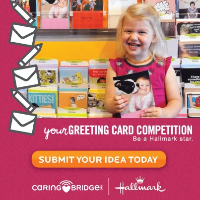 Hallmark Is Accepting Card Submissions For National Family Caregivers Month