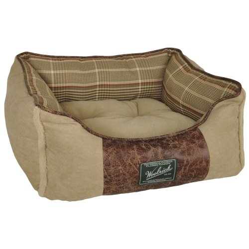 Woolrich Woodlake Rectangular Cuddler
