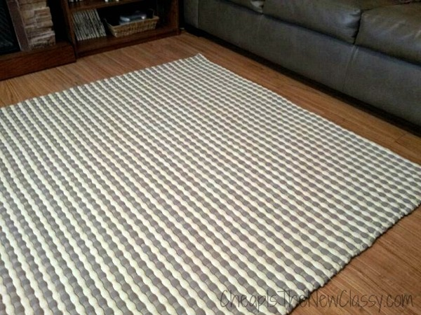 The Wonder Rug from Loloi Rugs