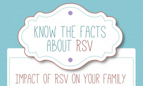 RSV Signs and Symptoms #RSVAwareness