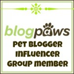 blogpaws influencer