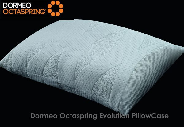 Dormeo Octaspring Evolution Plus pillow