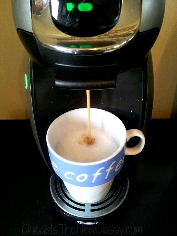 Enjoy Specialty Coffee Drinks At Home With The Nescafe Dolce Gusto #sponsored #MC