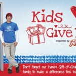 Boys and Girls of America Kids Give Back campaign