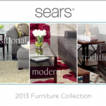 2013 Sears Furniture Collection #ad