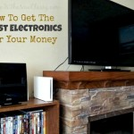How To Get The Best Prices On The Best Electronics and Electronic Devices In 2014 #cbias #shop #sponsored #OneBuyForAll