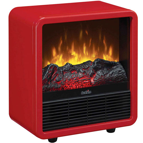 Duraflame Fire Cube Personal Space Heater #sponsored