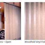 Accordion Doors For The Basement From Specialty Doors
