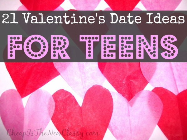 Valentines Day Ideas 21 Valentine S Date For