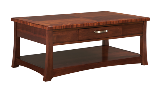 Milan Cocktail Table {$295 ARV} #ad